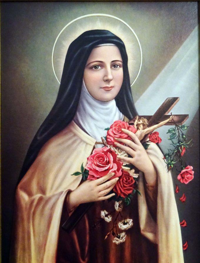 "<a href=""santa-teresa-do-menino-jesus/"" title=""Santa Teresinha do Menino Jesus"">Santa Teresinha do Menino Jesus<br><br>Ver mais</a>"